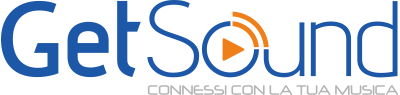 GetSound Logo